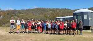CORC Junior Group