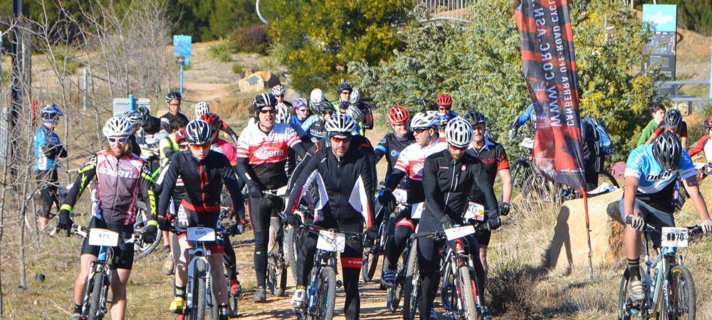 Riding & Racing | CORC: Canberra Off-Road Cyclists