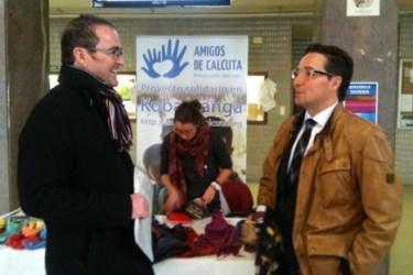 Juan Manuel Corchado - Amigos de Calcuta - Alumni de Salamanca