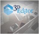 3Deditor