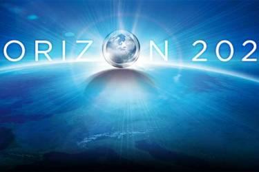 Proyecto de financiación Horizonte 2020