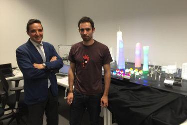 El Dr. Tiago Pinto obtiene una Marie Sklodowska Curie Individual Fellowship para unirse a BISITE