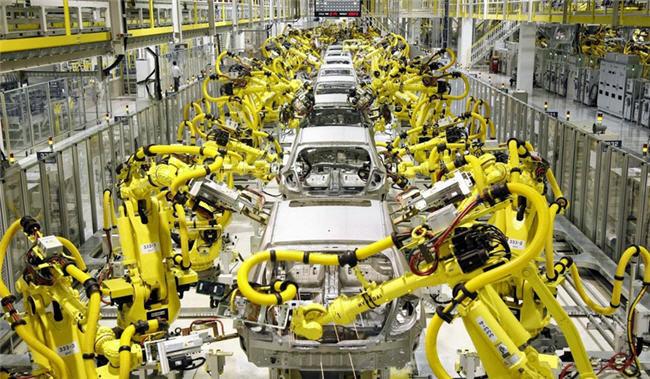 Máquinas VS empleo