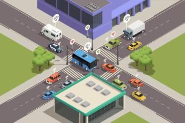 movilidad inteligente en SSCt2021
