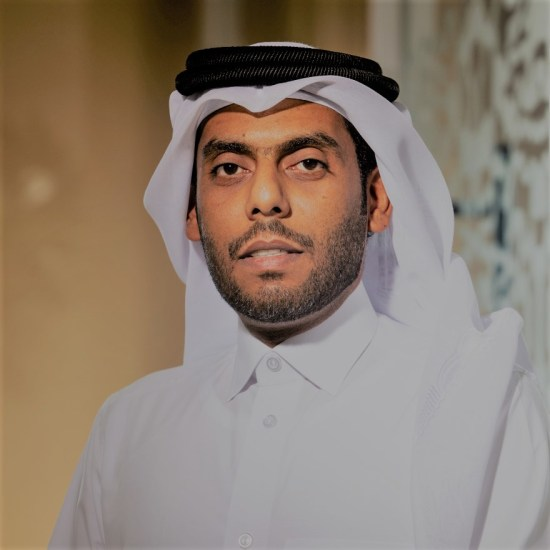 Ali Al Kuwari, Honor Speaker