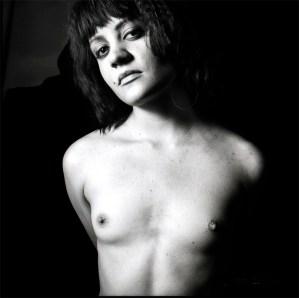 Rachael Olson topless
