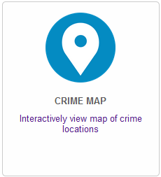 City of Minneapolis Public Safety Interactive Crime Map