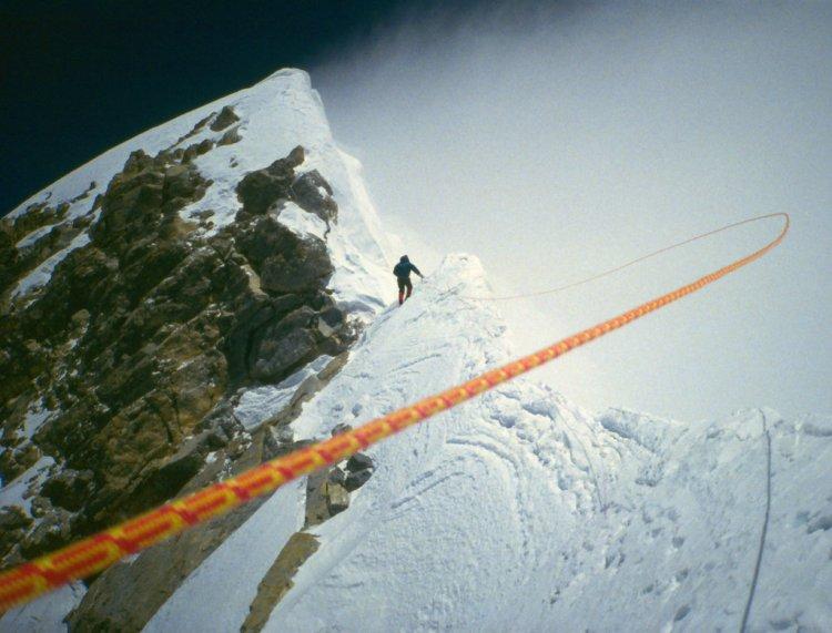 Everest 1996