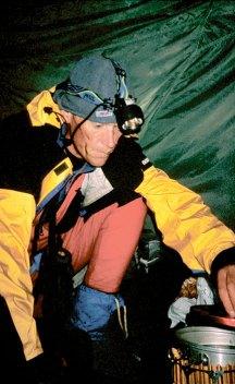 Boukreev - CIV Everest