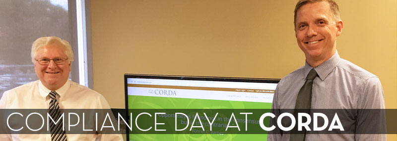 Compliance Day at Forda
