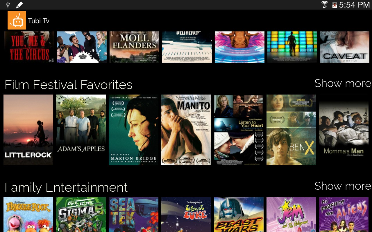 Tubi TV Adds Free Paramount Pictures Movies To Roku And Fire