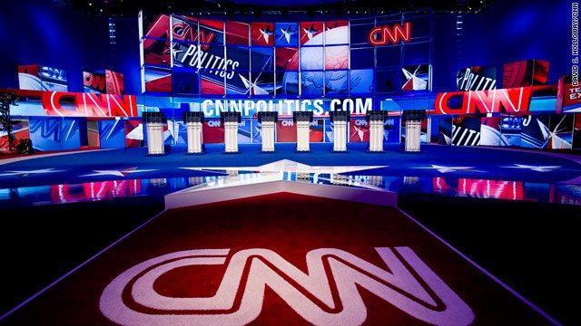 How to watch the CNN Democratic Debate on Roku, Fire TV