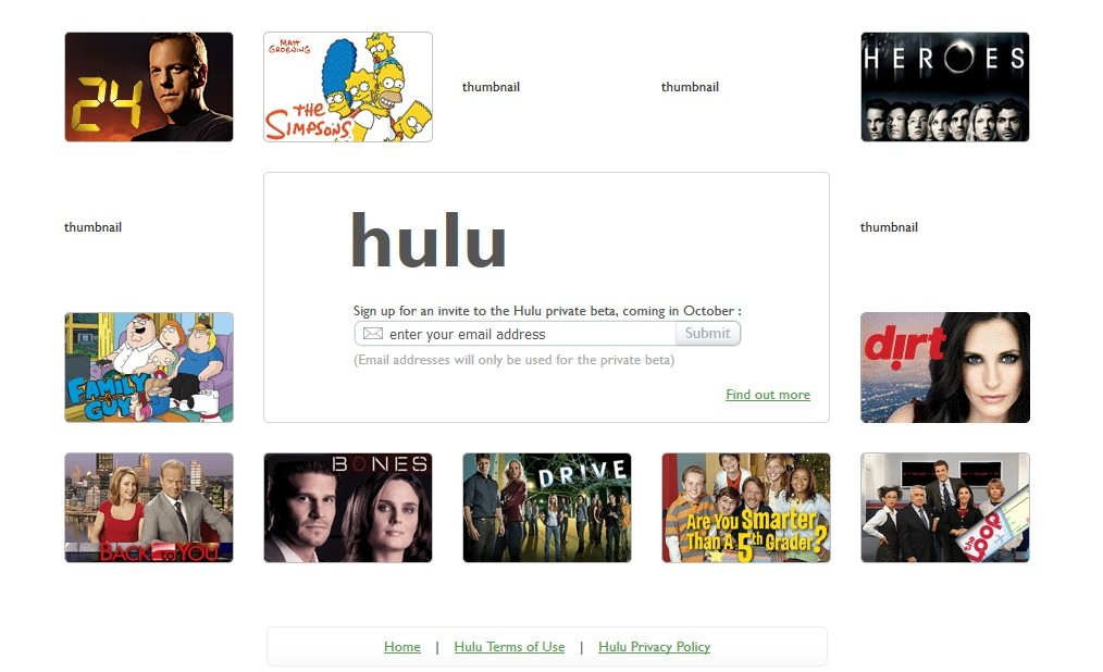 Hulu2007Oct