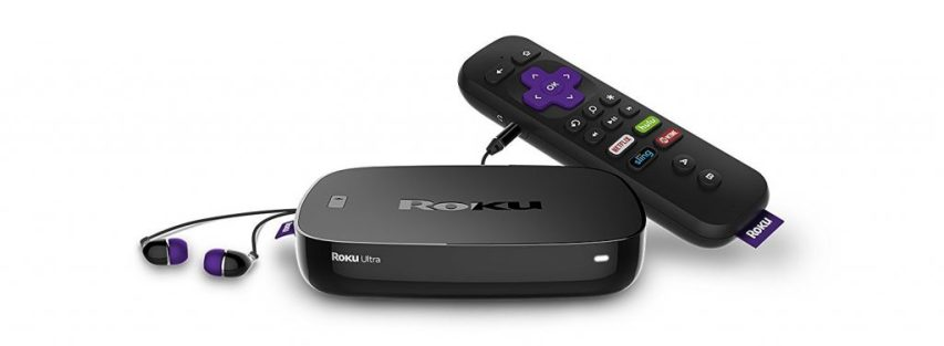 DIRECTV NOW Comes to Some Roku Players - Cord Cutters News