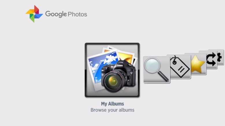 Google Photos is Now Available on Roku Players - Cord