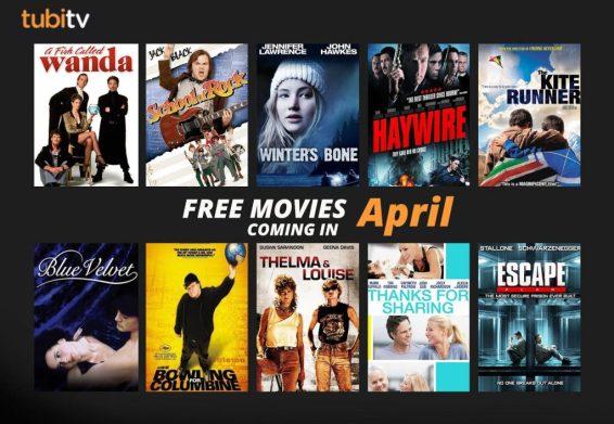 הקהילה והמחאה החברתית וטובי מצעים שירות סרטים ותוכן  VOD בחינם בישראל ובעולם  Tubi-April-2017-1024x707