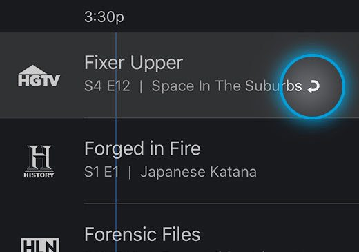 DIRECTV NOW Adds 72-Hour Rewind & Show Restart to More Channels
