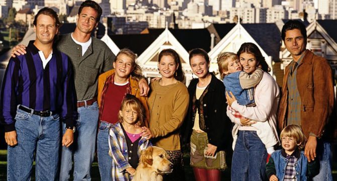 Hulu family shows