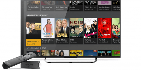 Plex Just Added Live TV & DVR Support to The Fire TV - Cord Cutters News