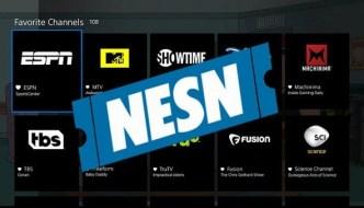 nesn-playstation-vue