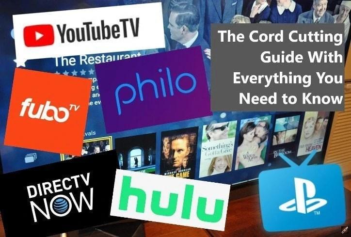 directv now vs playstation vue 2019