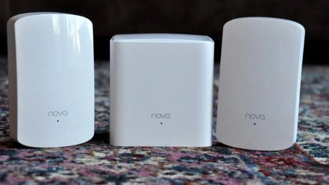 mesh-router-review