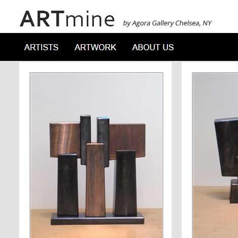 ARTmine, Agora Gallery