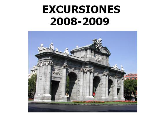 excursiones-2008-2009