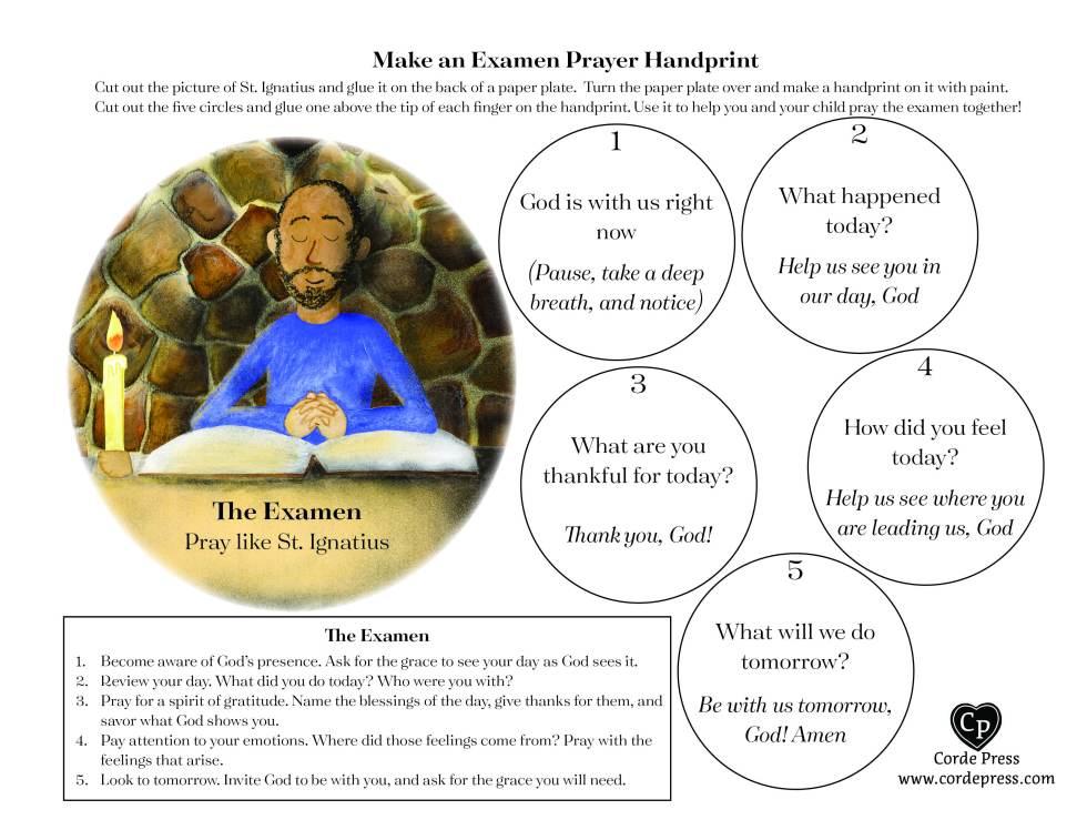 examen-prayer-handout