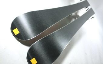 skis usados