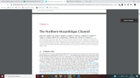 The Northern Mozambique Channel