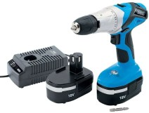 Number 3 rated cordless hammer drill