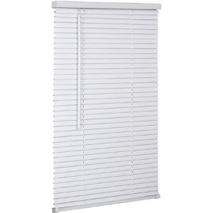 """Among the best cordless blinds, LOTUS & WINDOWARE MLX2272WH Lotus & Windoware Cordless 1"""" Vinyl Blind 22"""" x 72"""", unit is among the models you will fancy having for your window coverings"""