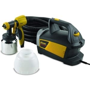 An image of Wagner Spraytech 0518080 Control Spray, one of the best cordless paint sprayer model available in the market today
