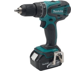 Makita LXPH01 18-Volt LXT Lithium-Ion Cordless, one of the primary models among the best cordless makita drill