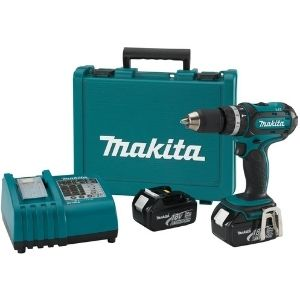 Makita BHP452 18-Volt LXT image, an example of the best cordless makita drill