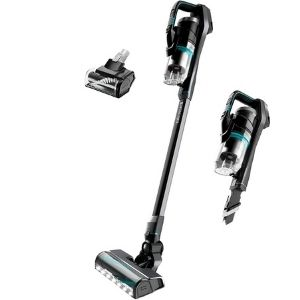 A picture of BISSELL ICONpet Cordless with Tangle Free Brushroll, an example of the most powerful units among the best cordless vacuum for hardwood floors