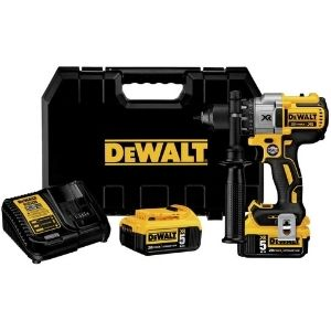 How long do cordless drill battery last? The cordless drill batteries can last for between 2 and 3 years. One unit that has exhibited exemplary battery duration is DEWALT 20V MAX XR Brushless Drill/Driver 3-Speed, Premium 5.0Ah Kit (DCD991P2)