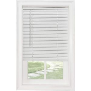 """among the best cordless blinds, Achim Home Furnishings Cordless Morningstar 1"""" Light Filtering Mini Blind, Width 35inch is an exclusive unit you will fancy having for your house"""