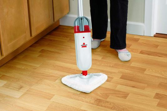 Bissell Select 23V8E Steam Mop