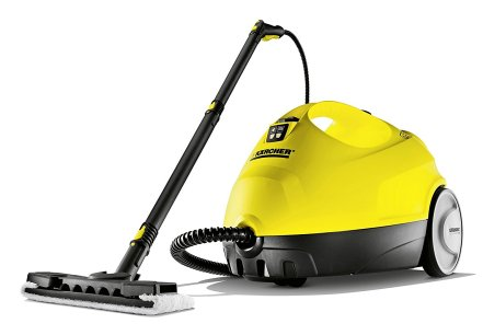 Karcher SC 2 Steam Cleaner