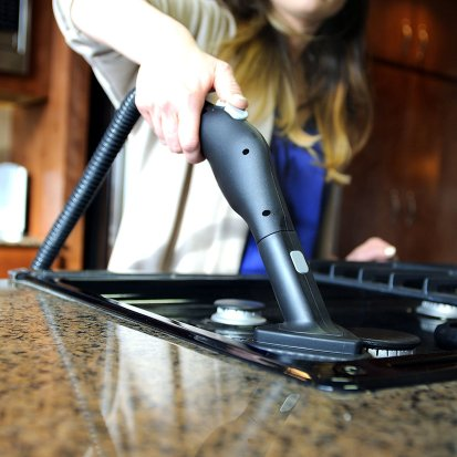 McCulloch MC1275 best handheld steam cleaner review
