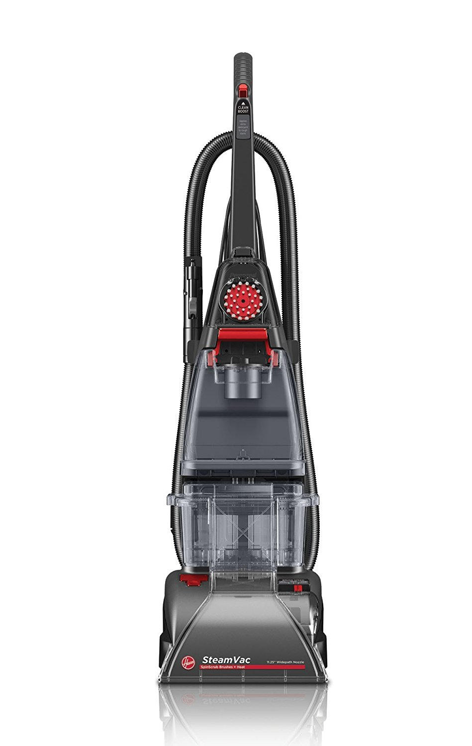 Best Carpet Steam Cleaner 2018