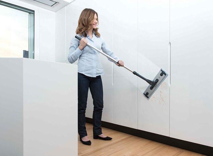 Polti Moppy Cordless Floor Cleaner