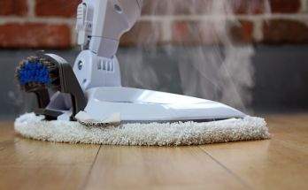 Steam Mop vs Regular Mops