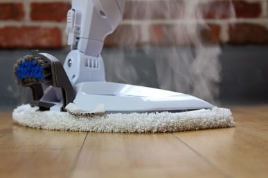 steam mop tips and benefits