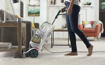 carpet cleaner black friday deals 2018