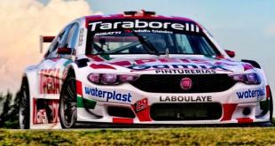 LA JORNADA DEL TOP RACE V6 FUE PARA RISATTI