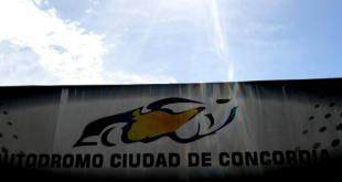HORARIOS DEFINIDOS PARA EL TOP RACE EN CONCORDIA