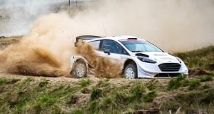 EL WRC VUELVE A LOS TESTS PENSANDO EN LAS CITAS EUROPEAS